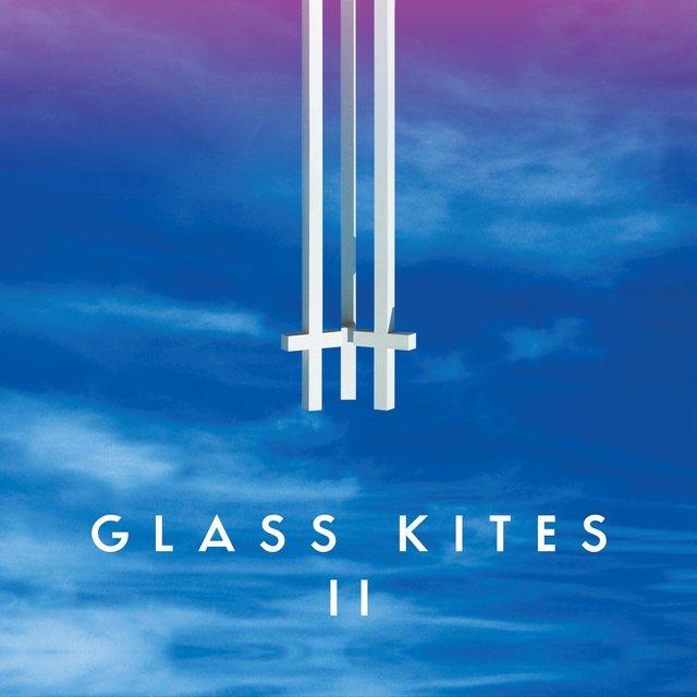 Cover art for album Glass Kites II by Glass Kites