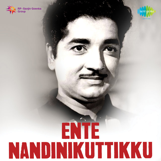 Ente Nandinikuttikku (Original Motion Picture Soundtrack)