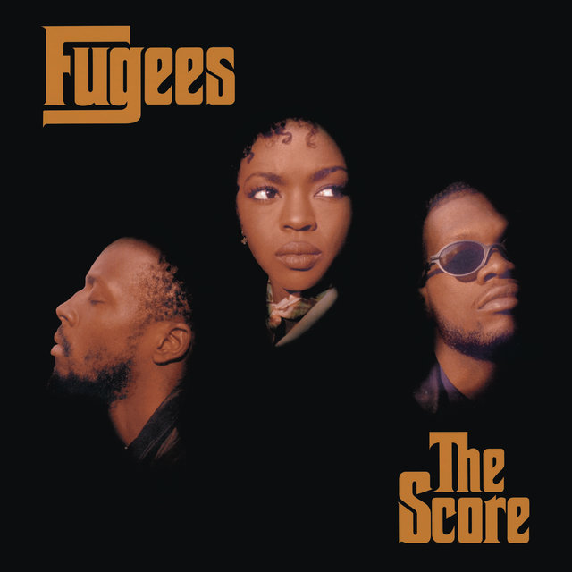 Cover art for album  by Fugees, Ms. Lauryn Hill, Wyclef Jean, Pras