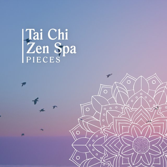 Tai Chi Zen Spa Pieces
