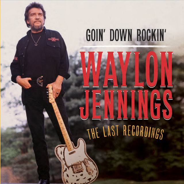 Goin' Down Rockin': The Last Recordings (HD Version)