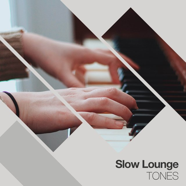""" Slow Lounge Grand Piano Tones """