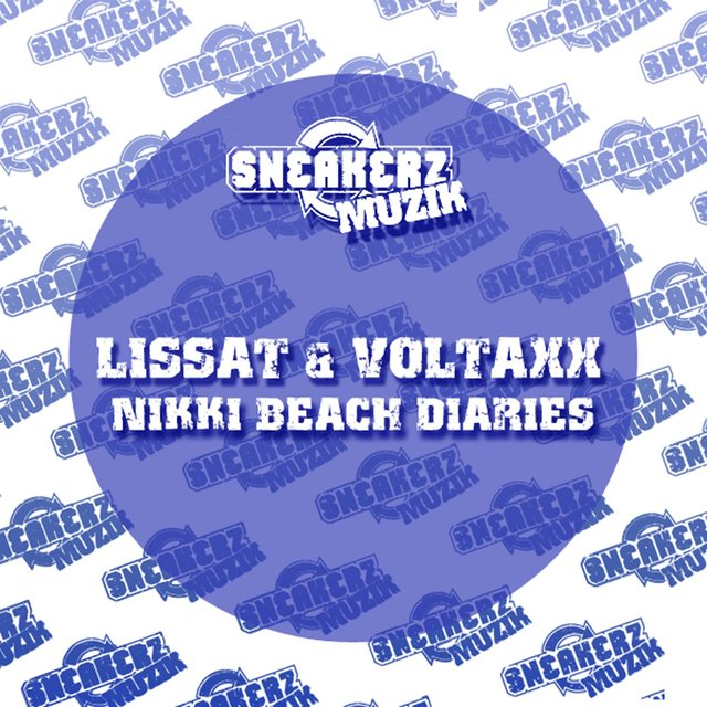 Nikki Beach Diaries (Remixes)