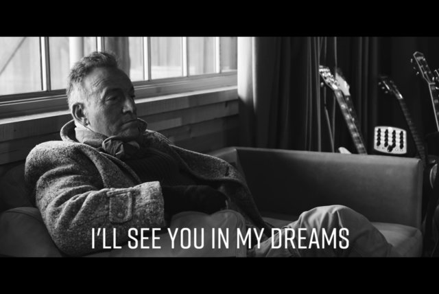 I'll See You In My Dreams (Official Lyric Video)
