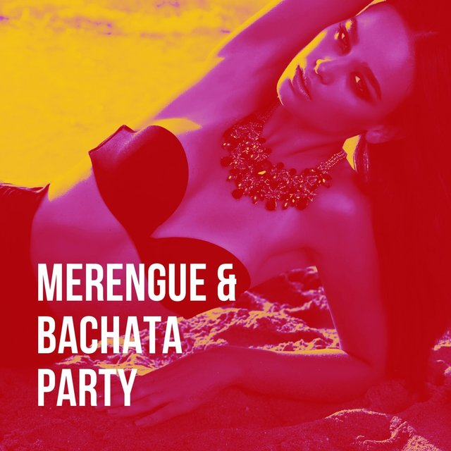 Merengue & Bachata Party