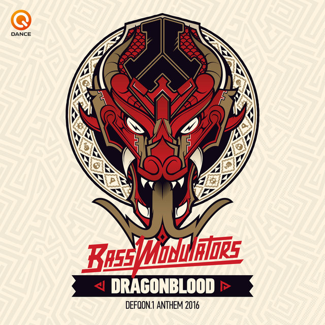 Dragonblood (Defqon.1 Anthem 2016)