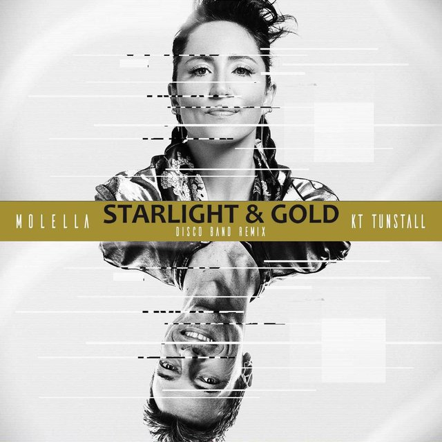 Starlight & Gold (Disco Band Remix)