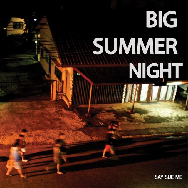 Big Summer Night