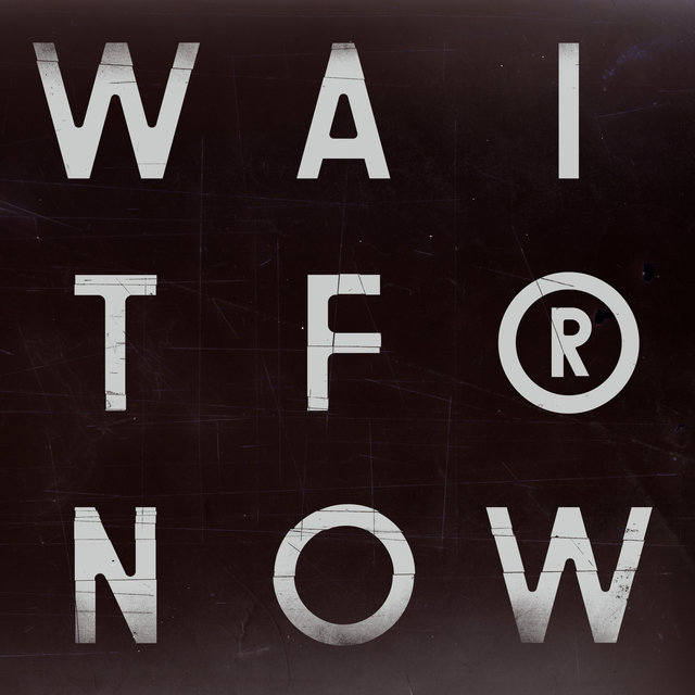 Wait for Now (Pépé Bradock Remixes)
