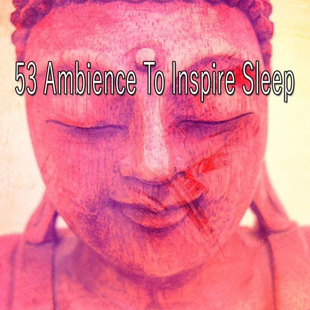 53 Ambience to Inspire Sle - EP