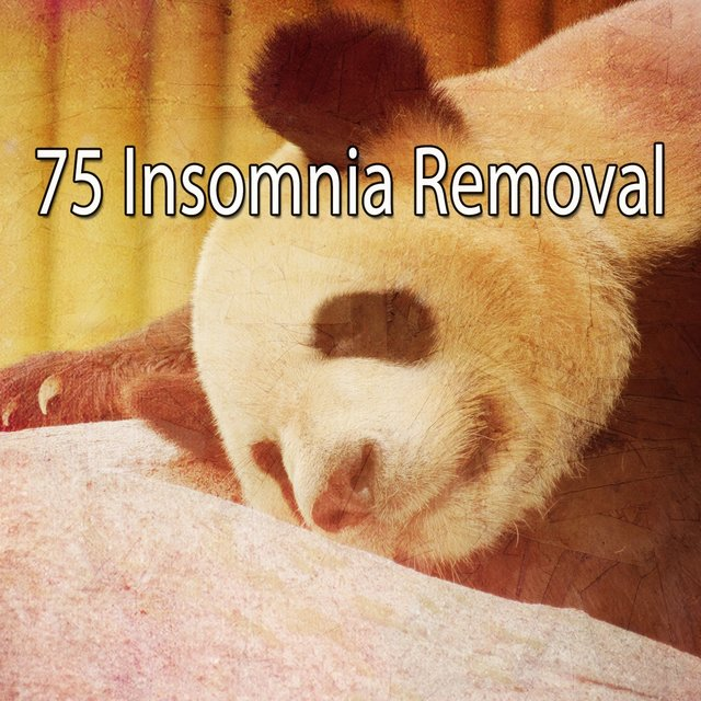 75 Insomnia Removal