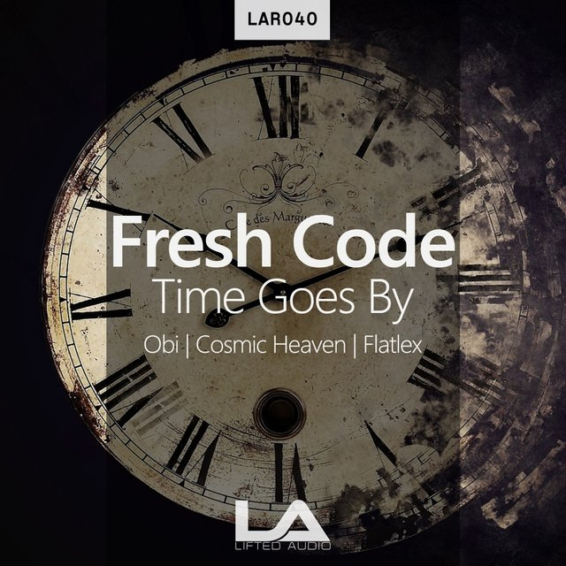 Time Goes By (Remixes)