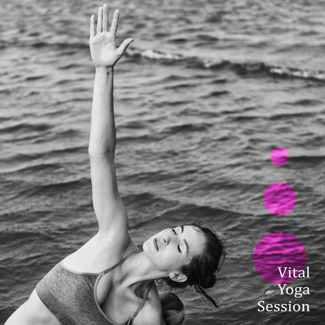 Vital Yoga Session: 2020 Top Mix of Ambient Music for Yoga Training, Meditation and Deep Contemplation