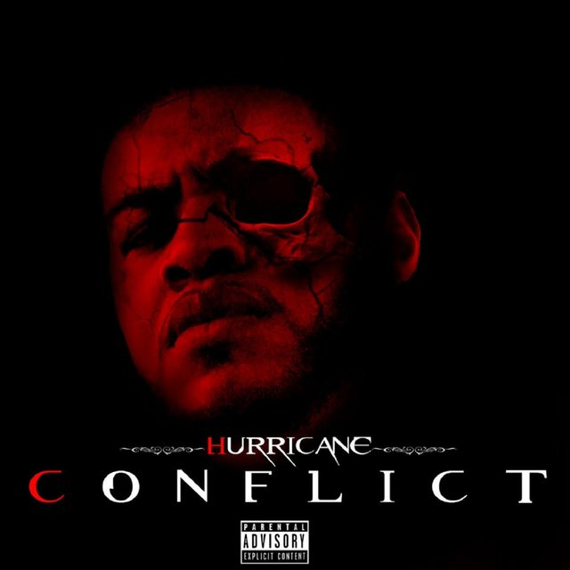Conflict (Deluxe Edition)