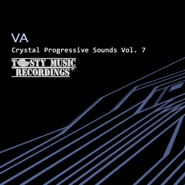 Crystal Progressive Sounds, Vol. 7