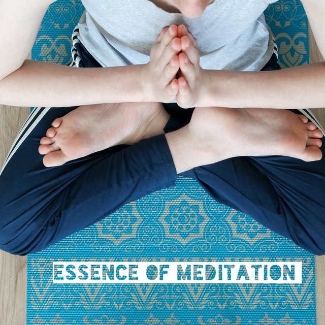 Essence of Meditation – Ambient New Age Music for Deep Contemplation Time