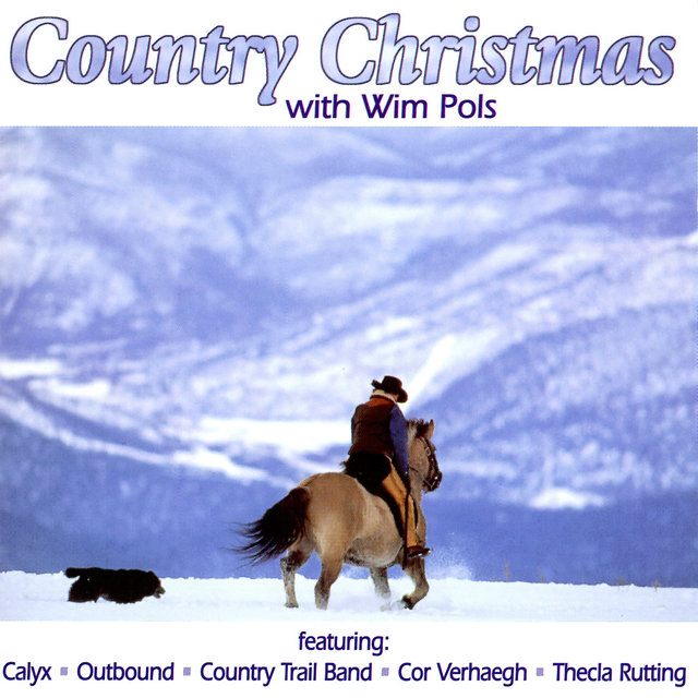 Country Christmas with Wim Pols