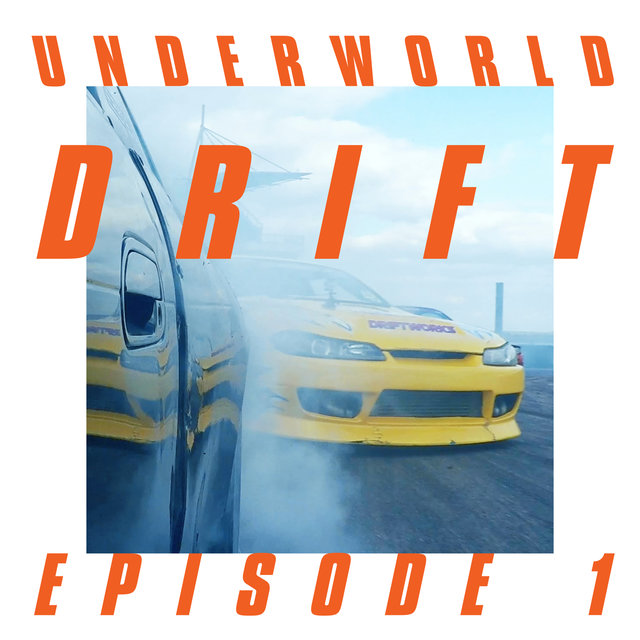 "DRIFT Episode 1 ""DUST"""