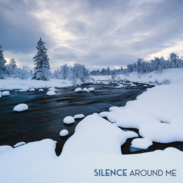 Silence Around Me – Chillax Time, Chill Out Music 2021, Rest