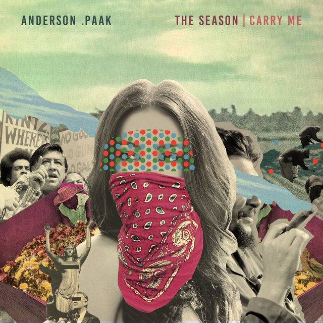 The Season/Carry Me