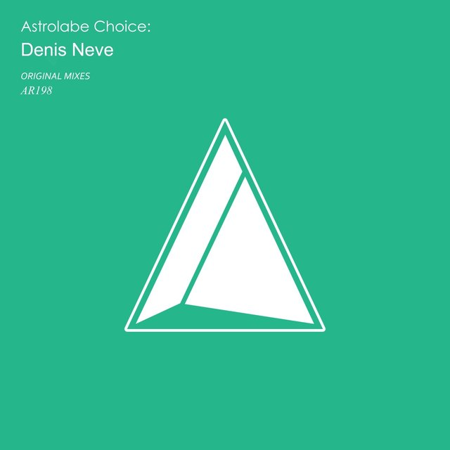 Astrolabe Choice: Denis Neve