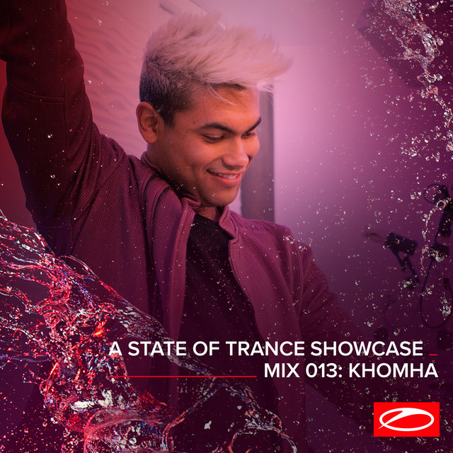 A State Of Trance Showcase - Mix 013: KhoMha