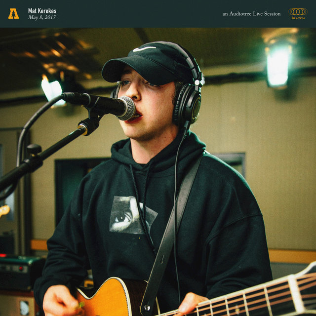 Mat Kerekes on Audiotree Live