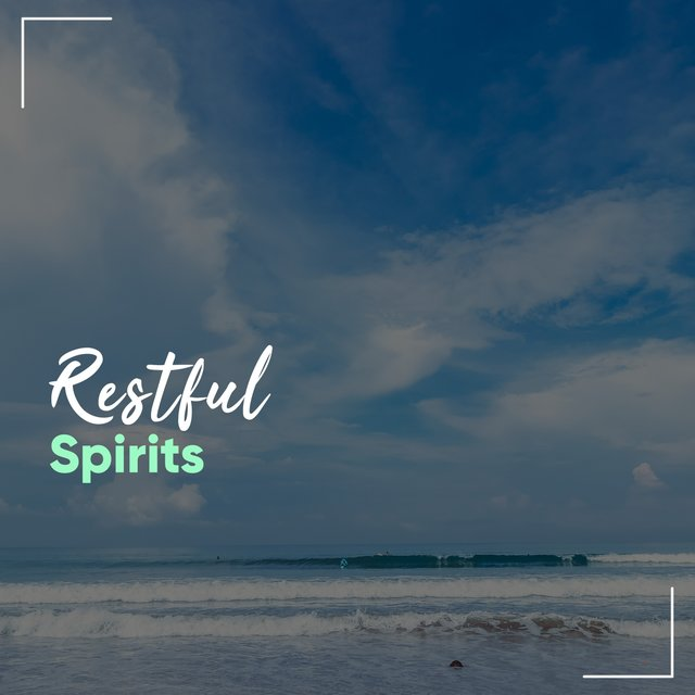 # 1 Album: Restful Spirits