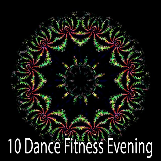 10 Dance Fitness Evening