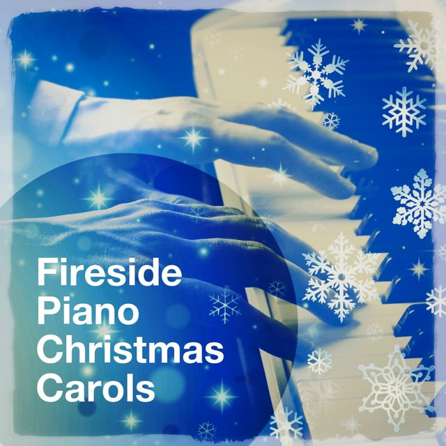 Fireside Piano Christmas Carols