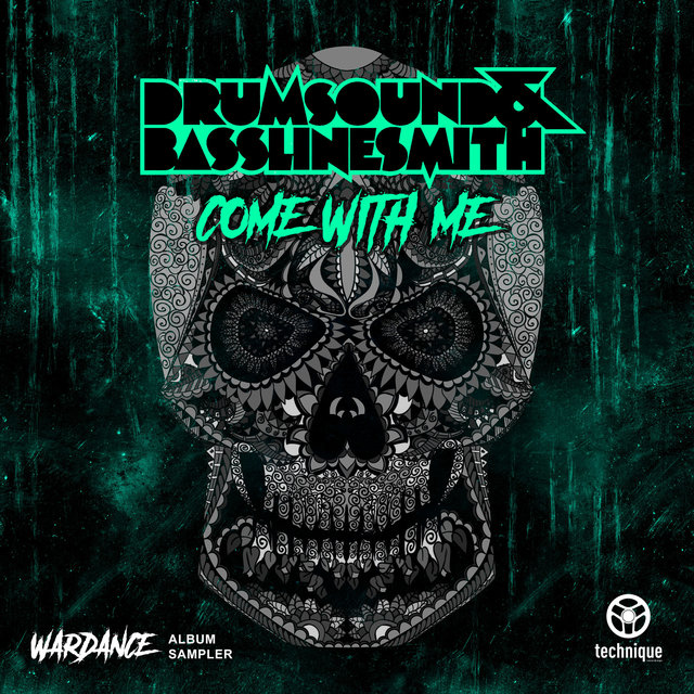 Come with Me (Streaming Version)