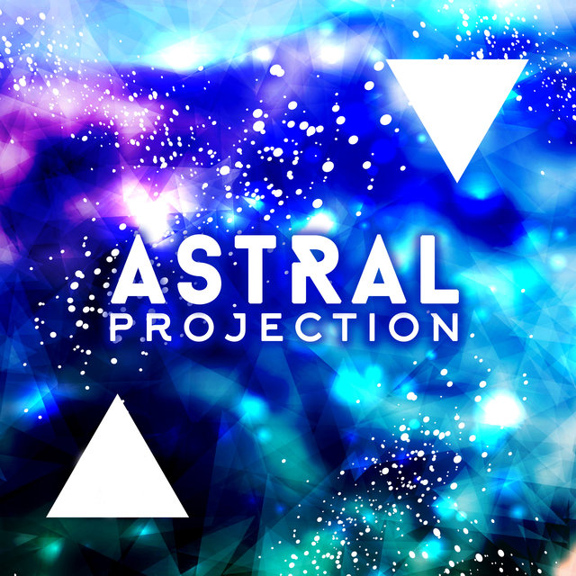 Astral Projection (Chill Meditation Music)