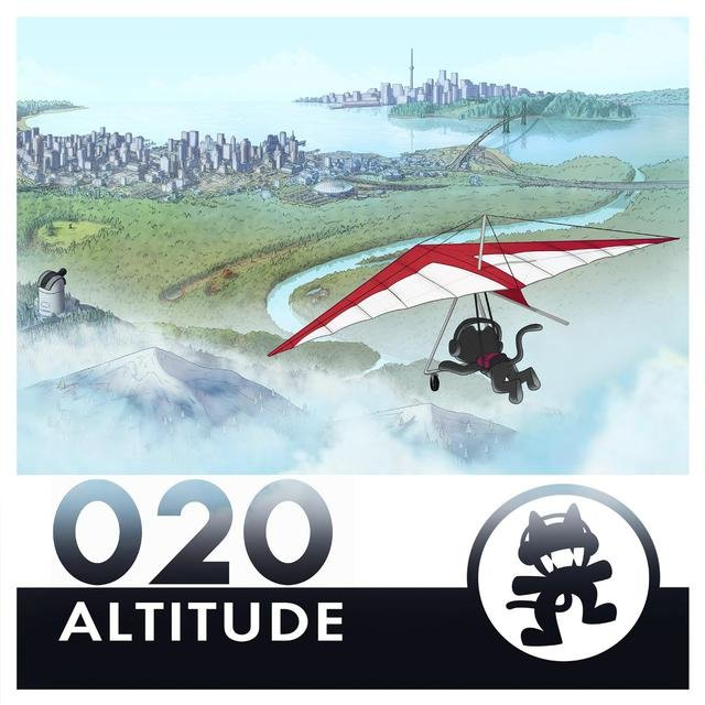 Monstercat 020 - Altitude