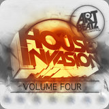 House Invasion, Vol. 4 (House Mix) [1]