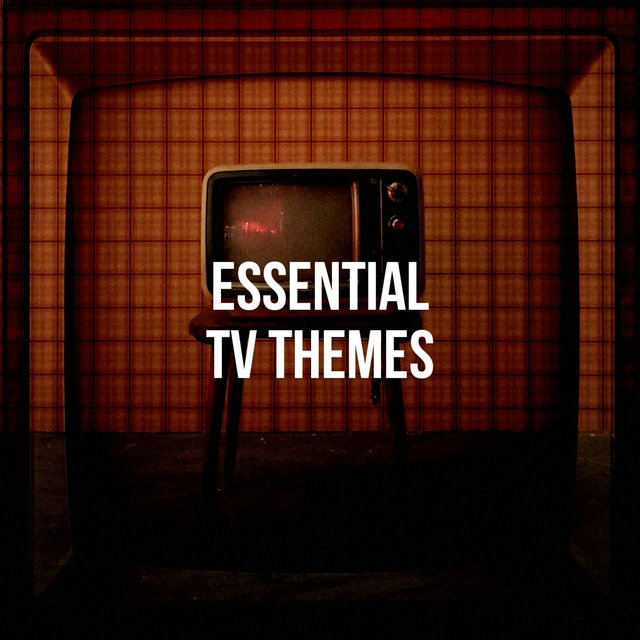 Essential Tv Themes