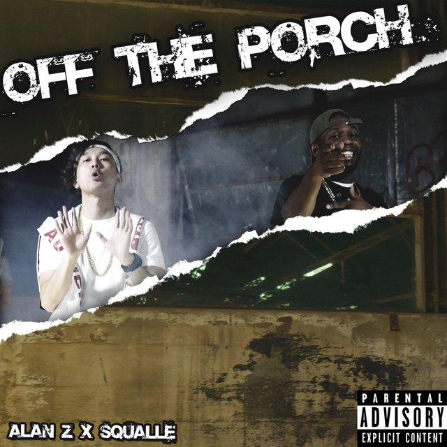 Off the Porch (feat. Squalle)