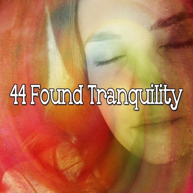 44 Found Tranquility