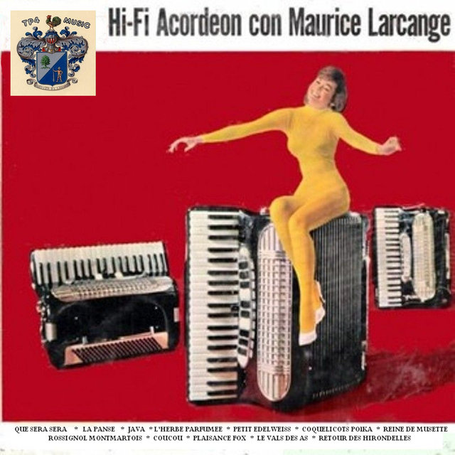 Hi-Fi Accordeon
