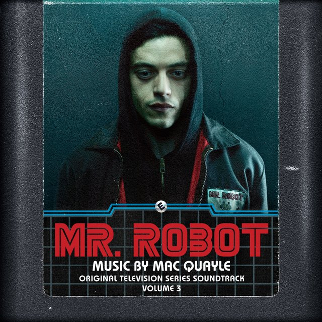 Mr. Robot, Vol. 3 (Original Television Series Soundtrack)