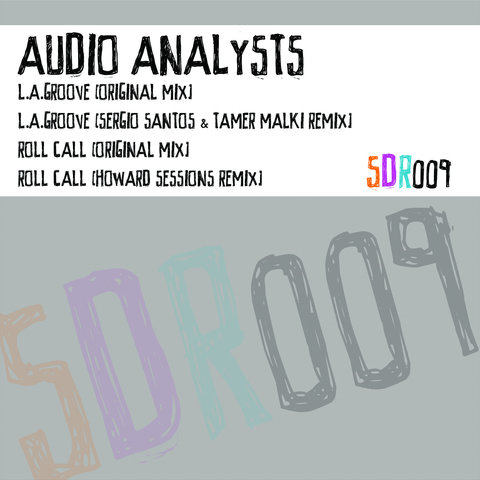 Audio Analysts