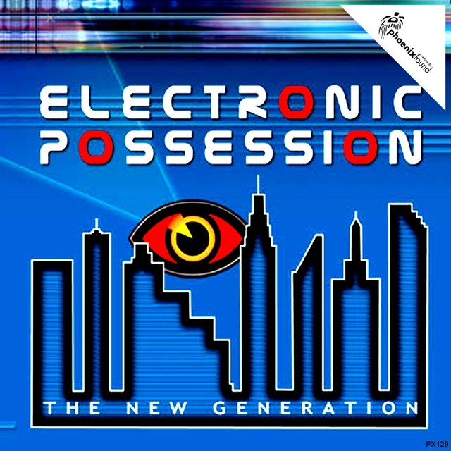 Electronic Possession