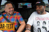 Bun B, Episode 22