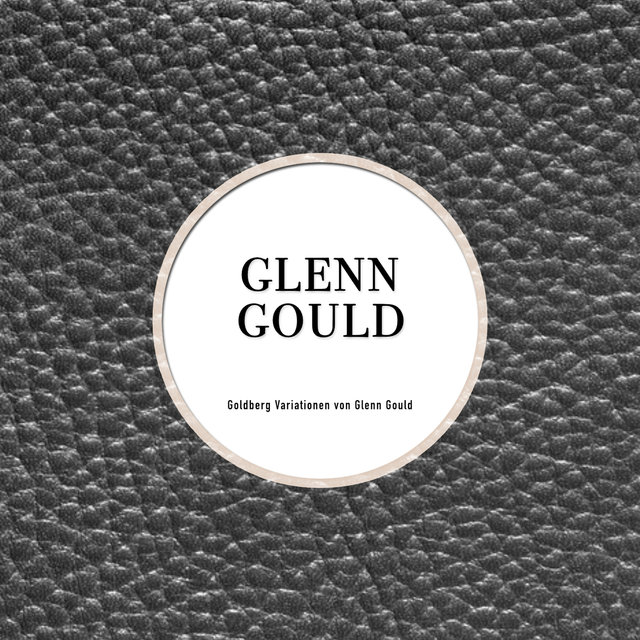 Goldberg Variationen Von Glen Gould (Array)