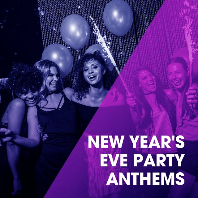 New Year's Eve Party Anthems