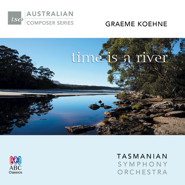 Koehne: Time Is A River