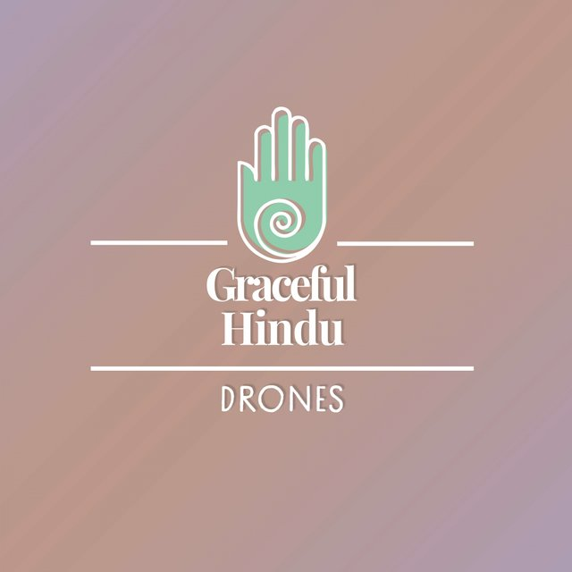 Graceful Hindu Drones