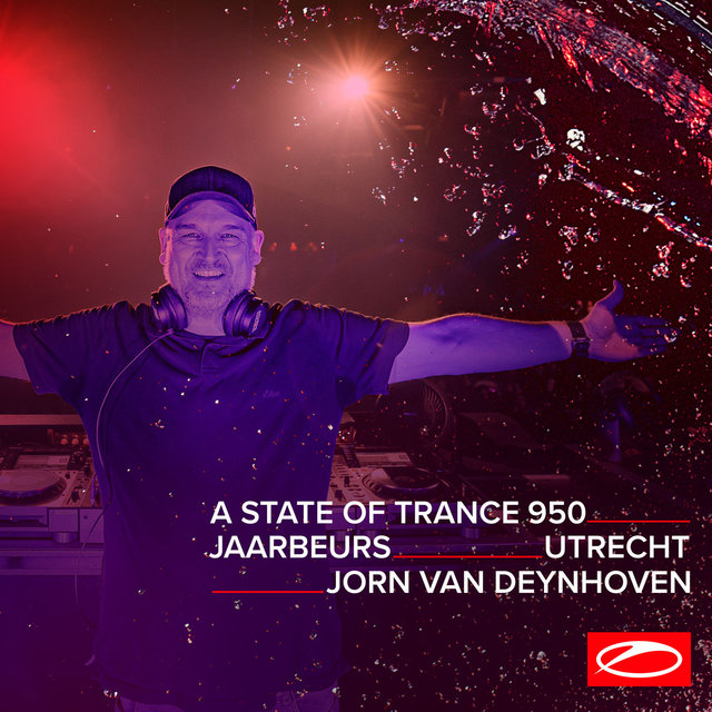 Live at ASOT 950 (Utrecht, The Netherlands) [Who's Afraid Of 138?! Stage]
