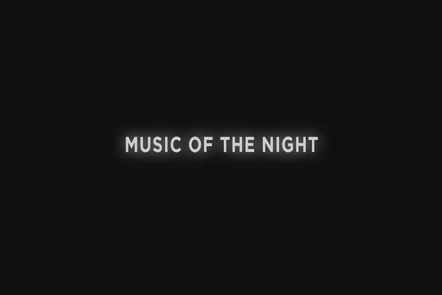The Music of the Night (Track by Track)