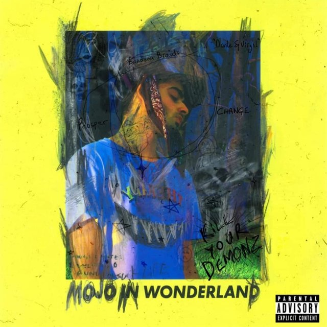 Mojo in the Wonderland