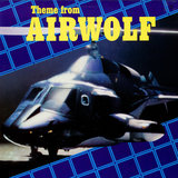 Theme from Airwolf